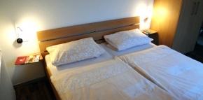 Beispielfoto Doppelzimmer