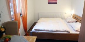 Beispielfoto Einzelzimmer